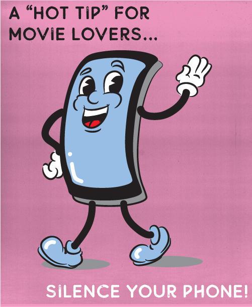 hot tip movie loversiphone poster bigger