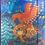 Thumbnail: Metallic Paper Covered Journal - The Phoenix
