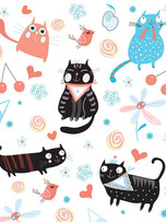 Journal - Funny Cats