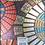 Thumbnail: Metallic Paper Covered Journal - Mosaic