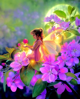 Lock Journal - Sakura Fairy