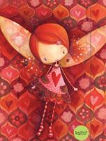 Mid Sized Journal - Juju Fairy