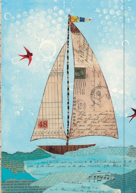 Small Journal - Coastal Notes