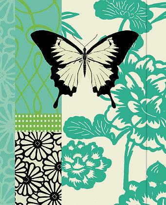Journal - Butterfly Journey