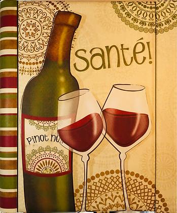 Journal - Joyful Wine