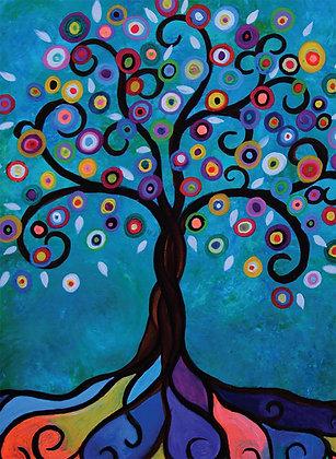 Journal - Juju's Tree of Life