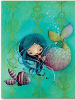 Notebook - Mermaid