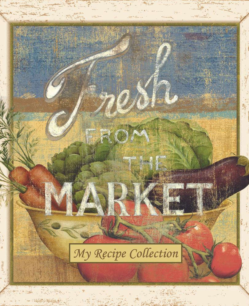 My Recipe Collection - Market