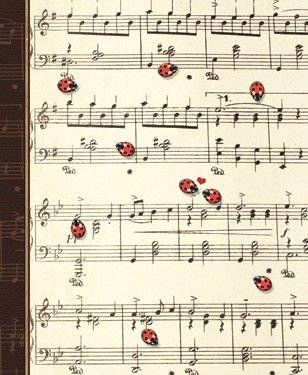 Sticky Notes - Serenade