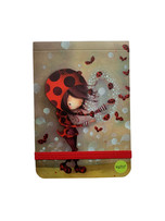 Pocket Note - Ladybugs