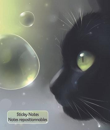 Sticky Notes - Curiosity