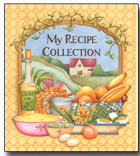 My Recipe Collection - Country Kitchen
