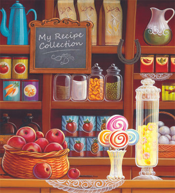 My Recipe Collection - General Store