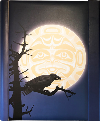Journal - Raven
