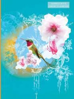 Address Book - Hummingbird