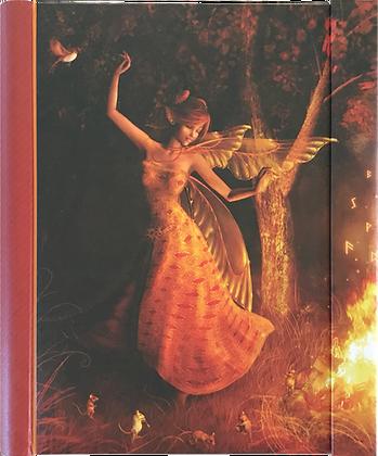 Journal - Fire Dance