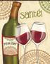 Rec. Memo BLock - Joyful Wine