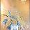 Thumbnail: Metallic Paper Covered Journal - Bouquet
