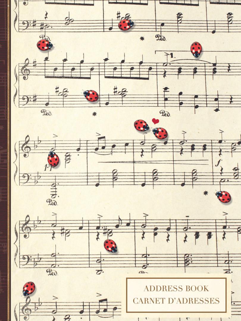 Address Book - Serenade