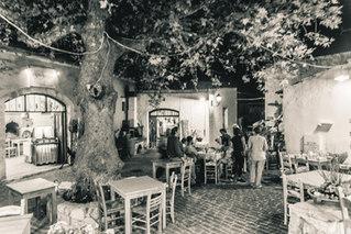 Taverna in Gavalohori