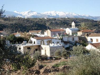 Village of Gavalohori