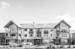 Retirement Villages Group Ltd, UK