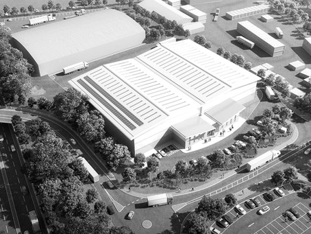 Bradda Capital sells Erith logistics site