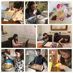 Prosser family activities