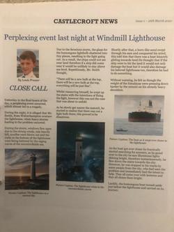 Castlecroft News