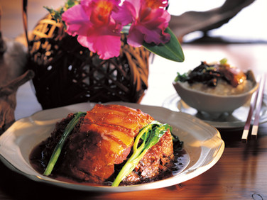 中餐廳 將於7/27晚餐重新開放供餐