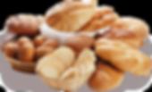 Vinhetas para carro do pão