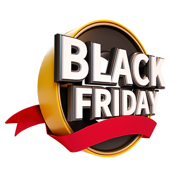 —Pngtree—black friday ring 3d element_55