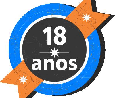 Vinhetas Brasil Mais de 18 Anos de Sucesso com Voce