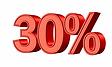 30% Vinhetas Brasil