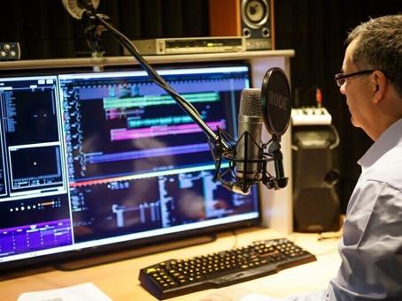 Vinhetas e Offs para Radios de todo Brasil