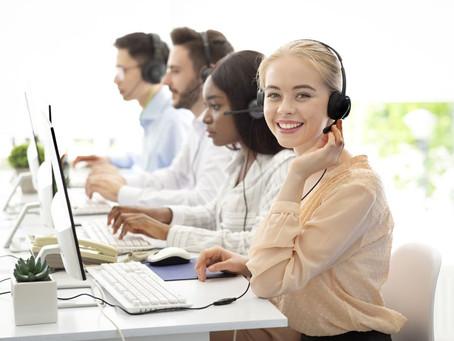 Gravacao de Espera Telefonica Humanizada