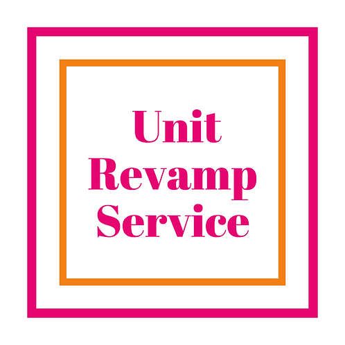 Unit Revamp Service