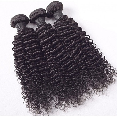 Virgin Kelly Curl Bundles