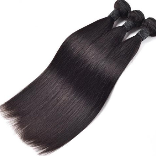 Virgin Straight Bundles