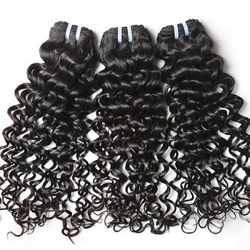 Virgin Italian Curly Bundles