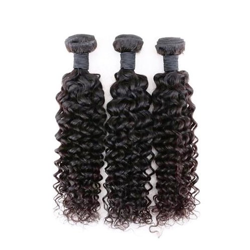 Virgin Beach Curl Bundles