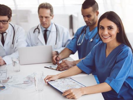 Confiança: um ponto crucial para enfermeiros em início de carreira
