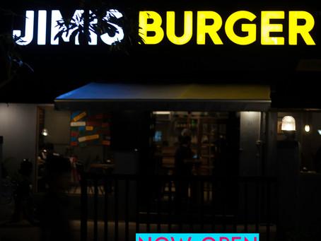 Jimi's Burger, Andheri | New Opening