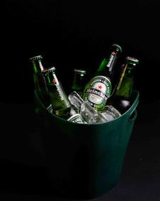 Beverage Photography