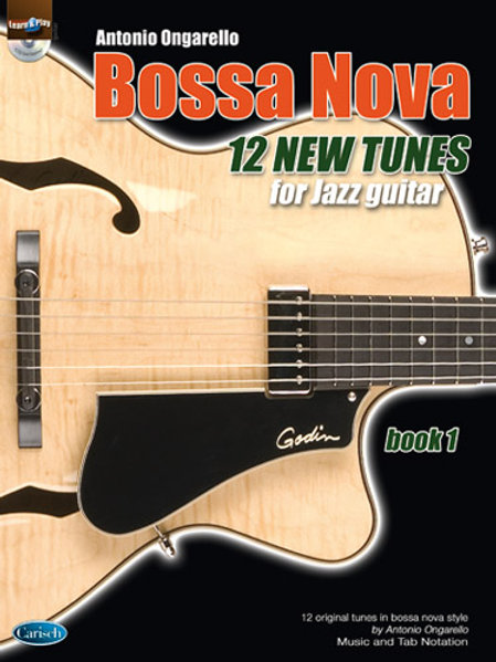 BOSSA NOVA ORIGINALS, volume 1: Learn & Play