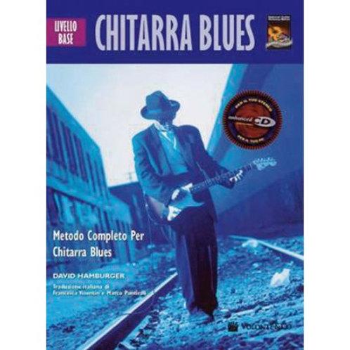 Chitarra blues. Livello base.