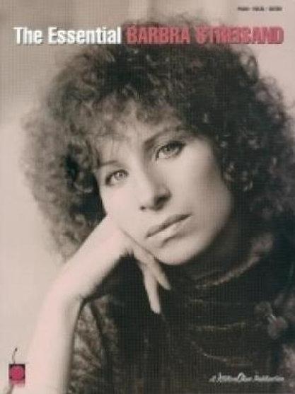 The Essential - Barbra Streisand
