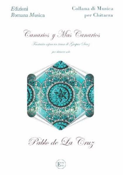Erom 0021 Canarios y mas canarios