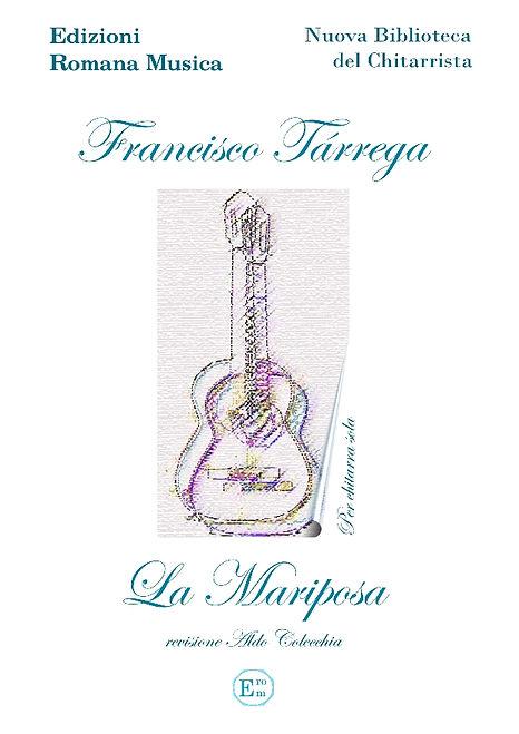 Erom 0024 La Mariposa
