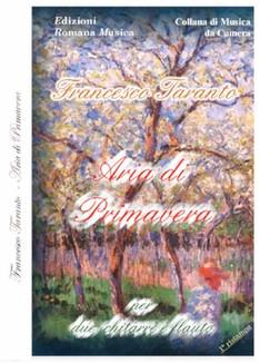 ARIA DI PRIMAVERA - Francesco Taranto
